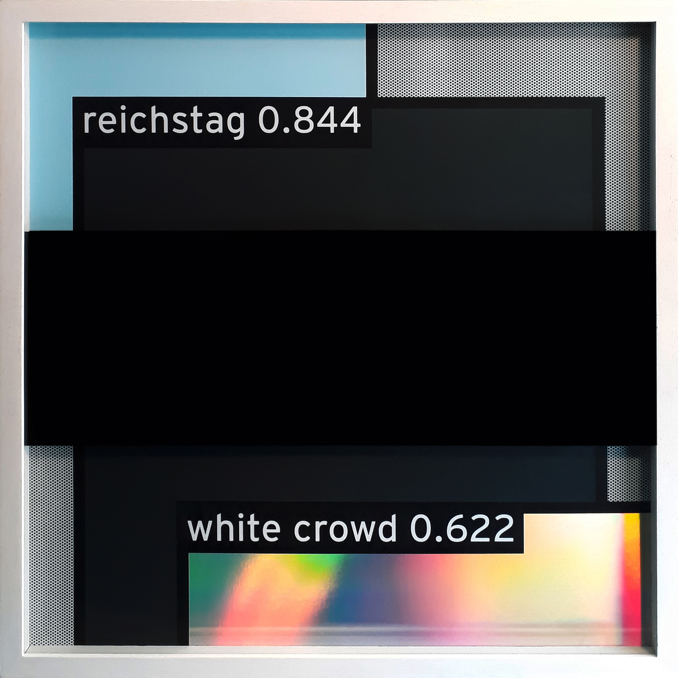 WHITE CROUD 0.622