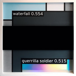 GUERRILLA SOLDIER 0.515