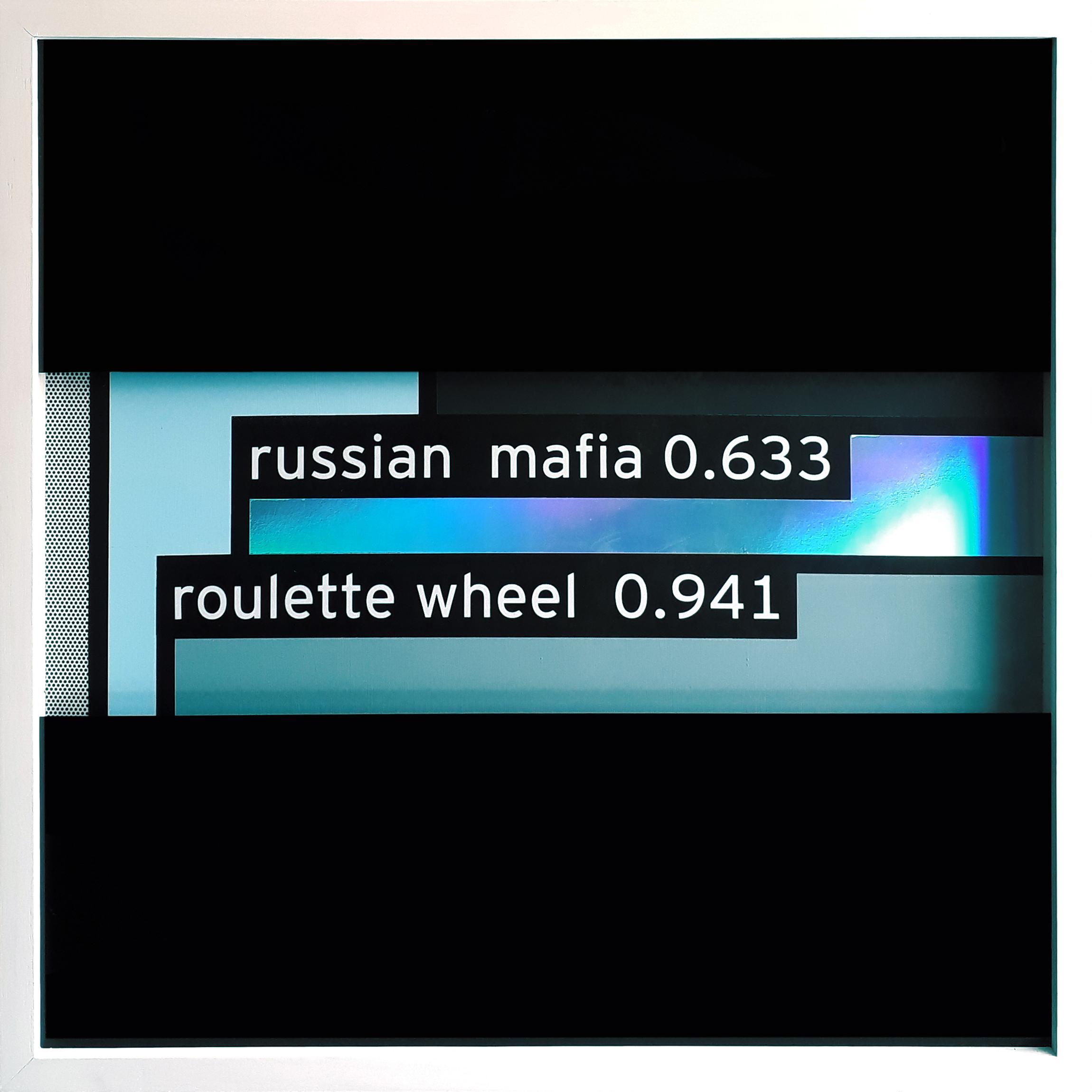 RUSSIAN MAFIA 0.633