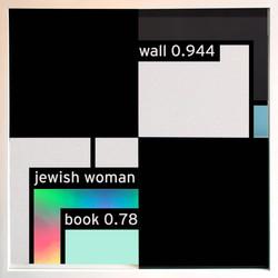 JEWISH WOMAN 0.662