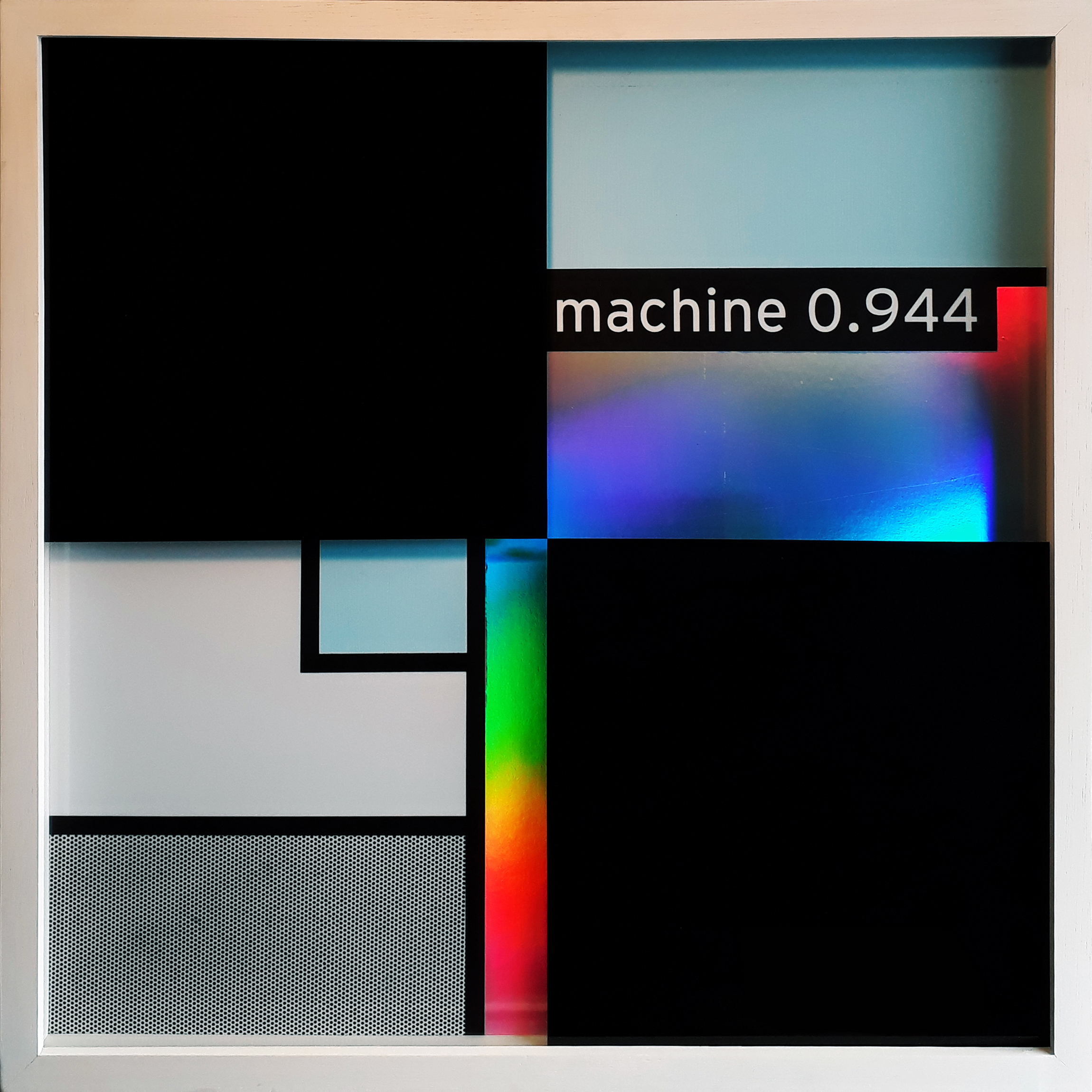 AI MACHINE 0.944