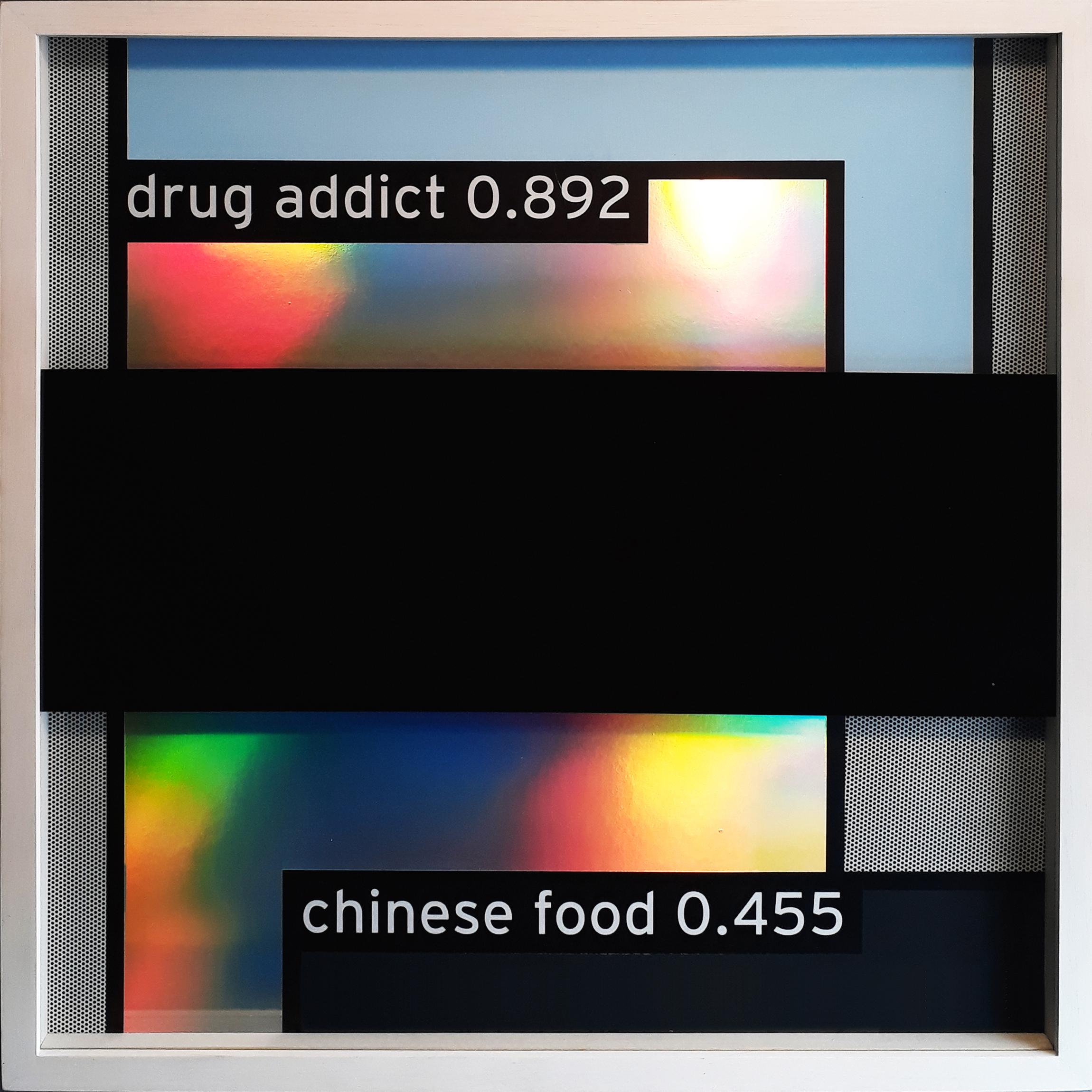 DRUG ADDICT 0.892