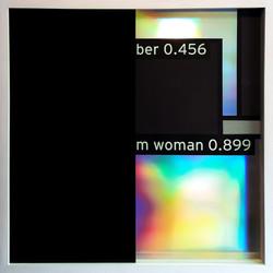 MUSLIM WOMAN 0.899