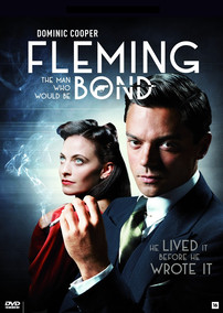 Fleming: The Man that Would Be Bond