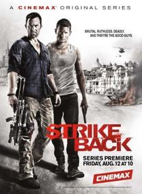 Strike Back: Season 5