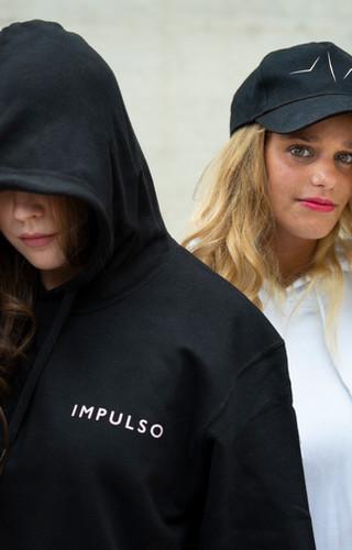 Felpa&Cappellino Impulso