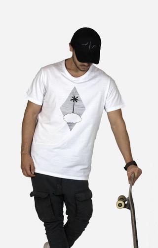 Maglietta Maro Palmaro