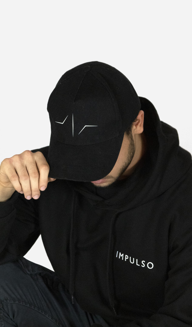 Cappellino Impulso