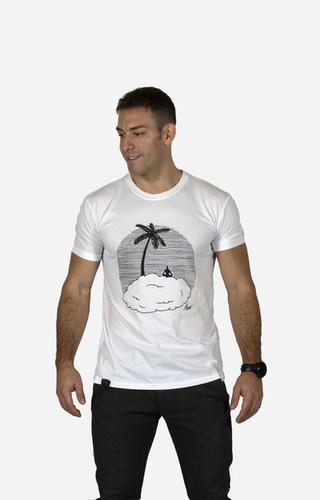 Maglietta Maro Ohm