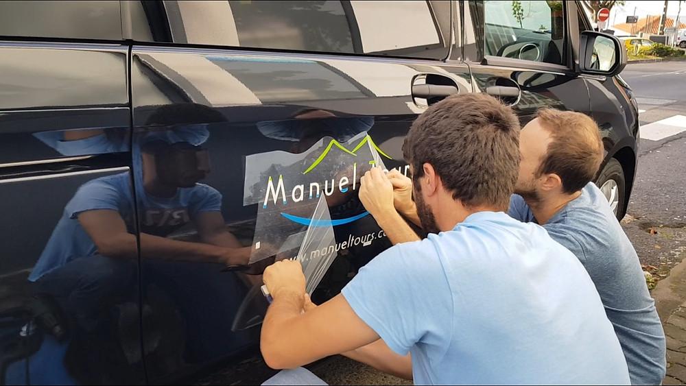 Manuel Tours Madeira