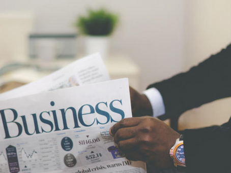 Five trends that will define procurement in 2018