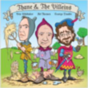 Thane & The Villeins Cover.jpg