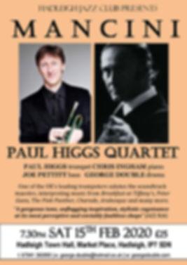 PAUL HIGGS plays MANCINI 15 Feb 2020-pag