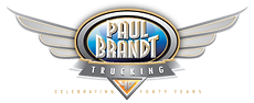 Link to Paul Brandt Trucking