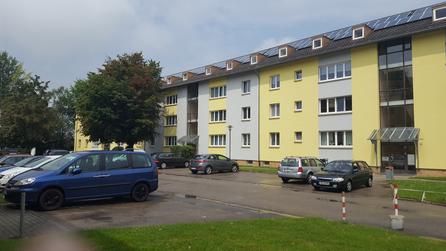 Bezahlbarer Wohnraum als Grundrecht?
