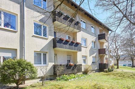 Bezahlbarer Wohnraum wird knapper