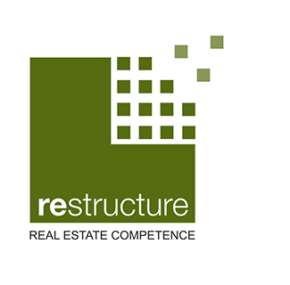 restructure logo