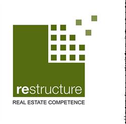 restructure logo