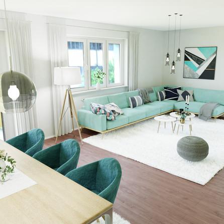 Wie teuer darf der Wohnraum sein?