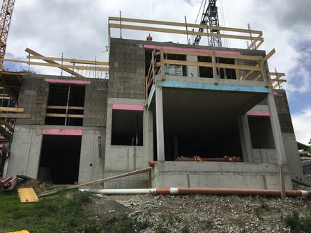 Weshalb die Kosten für Haus- und Wohnungsbau immer weiter steigen