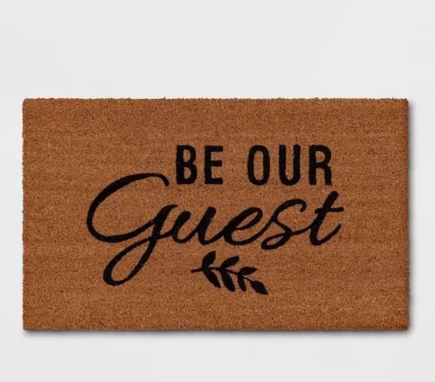 Be Our Guest Mat.JPG