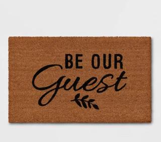 Be Our Guest Mat.JPG