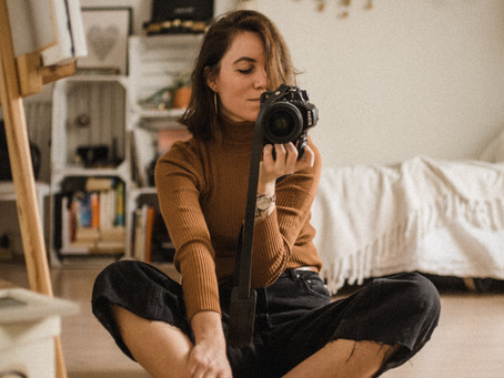 8 Gifts for the Photographer in Your Life