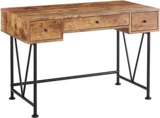 Industrial Writing Desk