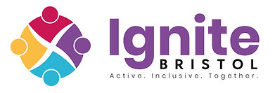 Ignite Bristol Logo. Click to go to homepage.