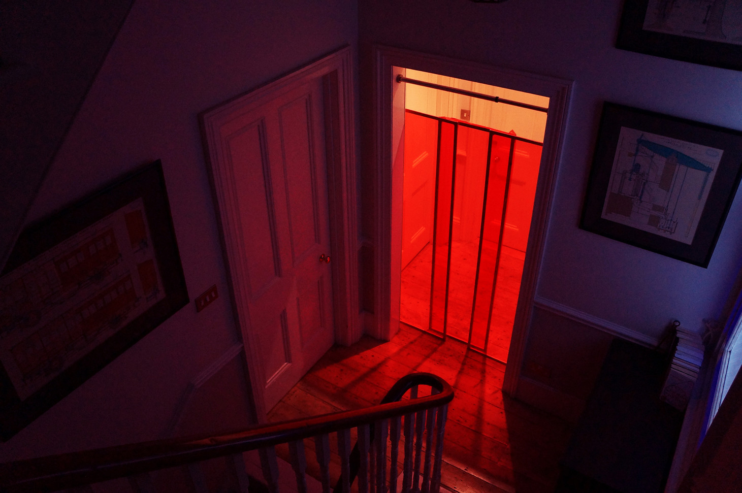 Red Frames 2016