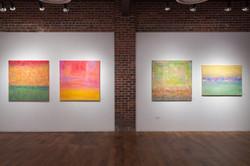 ColorVision Solo Exhibition