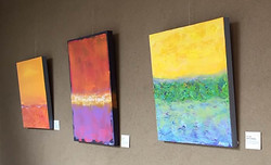 Centura Hospital Healing Arts Exhibition