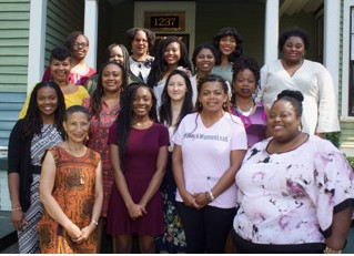 Still We Rise: Black Maternal Health Research Reenvisioned