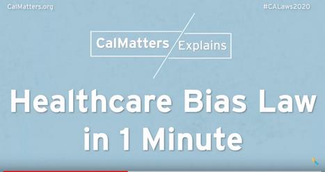 New California Law Addresses Racial Bias in Maternal Health