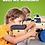 Thumbnail: Feinwerkbau Simulator pistol Set