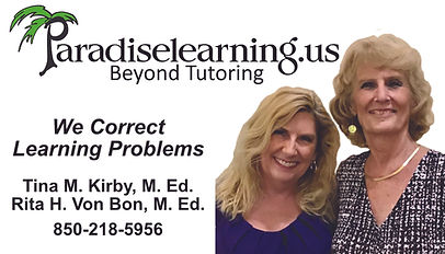 Paradise Learning Unlimited Services