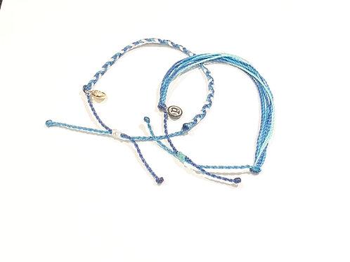 ECEF Pura Vida bracelet set