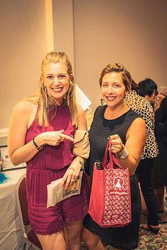 2018 Bags, Bubbles,& Bling Fundraiser