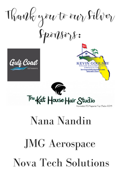 Thank you to our Silver Sponsors