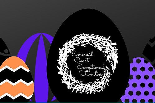 Halloween Hunt - 100 eggs