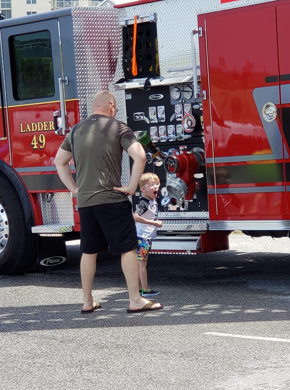 2019 Fireman's Challenge & Family Day