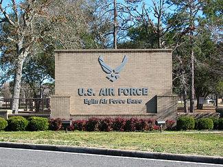 Eglin Air Force Base EFMP