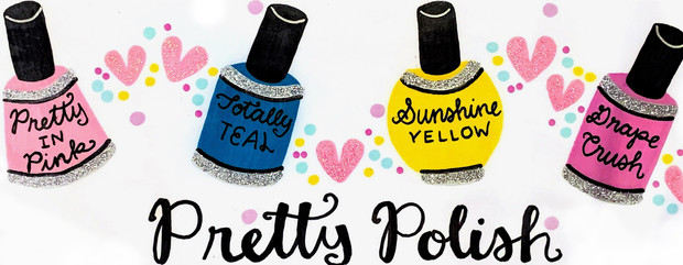 Design: Pretty Polish