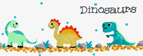Design: Dinosaurs