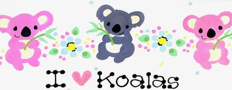 Design: Koalas