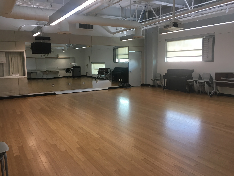 LACHSA Modular Classroom