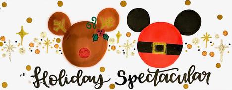 Design: Holiday Spectacular