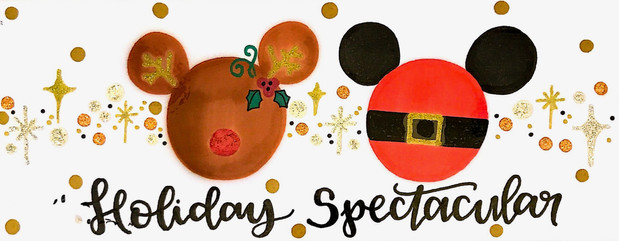 Design: Holiday Spectacular