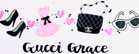 Design: Gucci Grace
