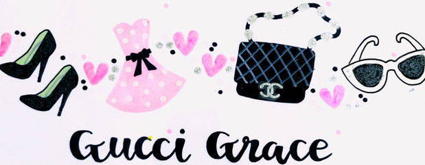 Design: Gucci Grace
